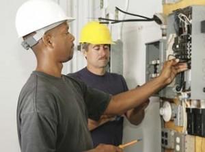 elektro installatie bedrijf