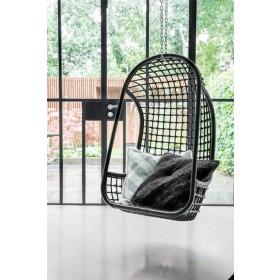 hk-living-hangstoel-zwart