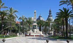 huis te koop Alicante