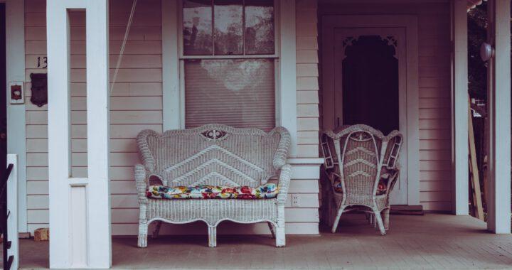 veranda bij Verasol